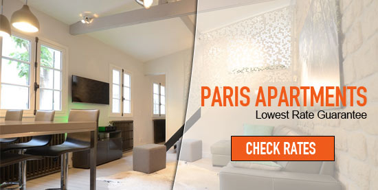 Paris Apartments