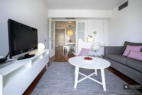 The Plaza Catalunya apartment Barcelona
