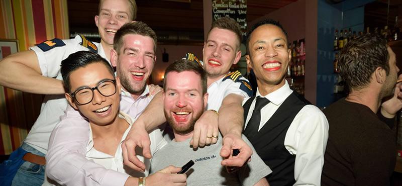 Blond Bar Berlin