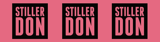 Stiller Don Berlin