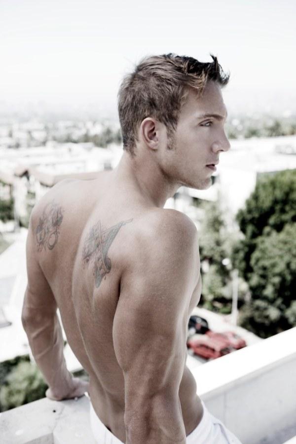 Jamie Dominic Monas