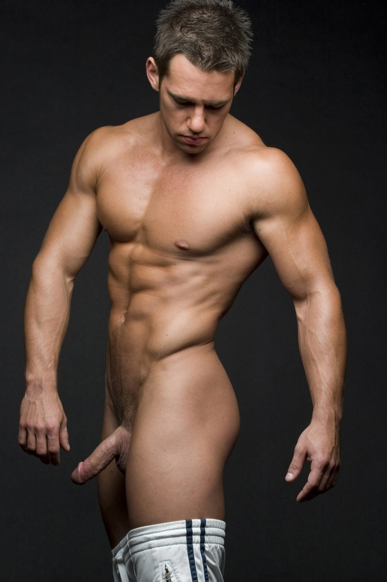 Naked johnny castle sexy