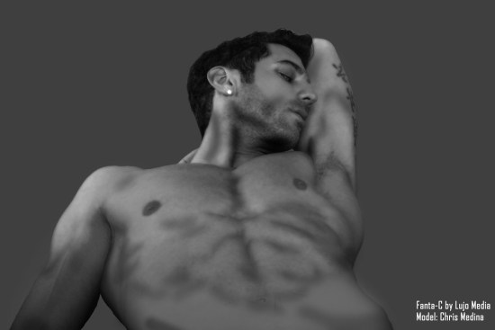 Chris Medina - Do you like it on your back?