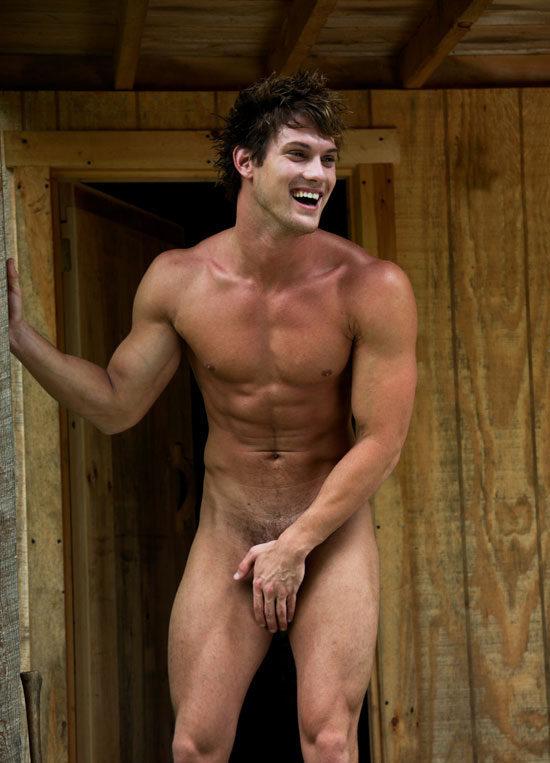 playgirl Leighton stultz nude