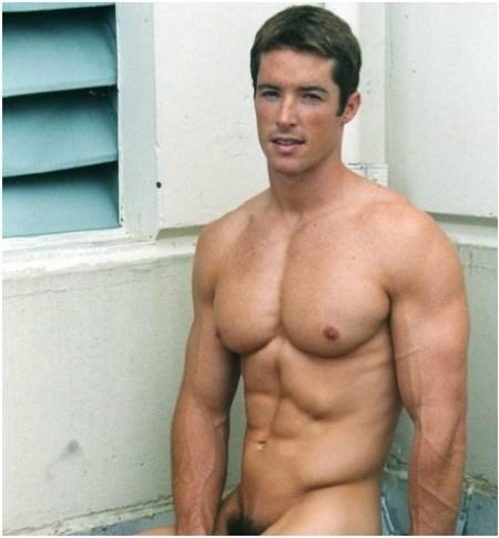 Brent Van Zant - Naked
