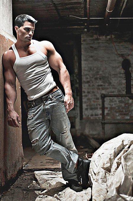 Jed Hill - Wide Shoulders