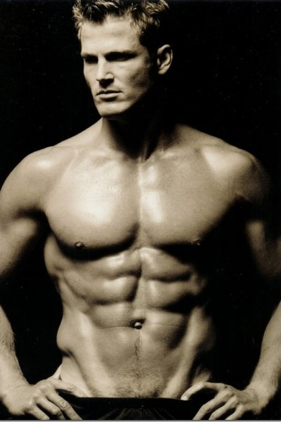Max Wettstein Muscle