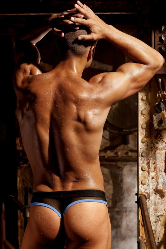 James Guardino - Sexy Butt