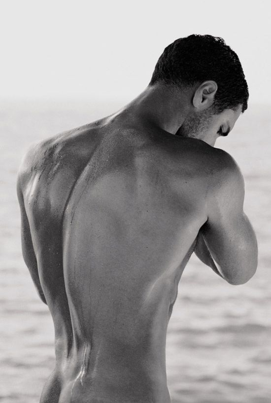 Raul Bova - From Behind