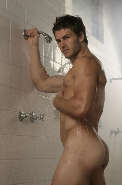 David Wolfman Williams - Naked