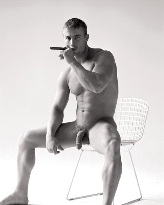 Derrick Davenport - Big Cigar