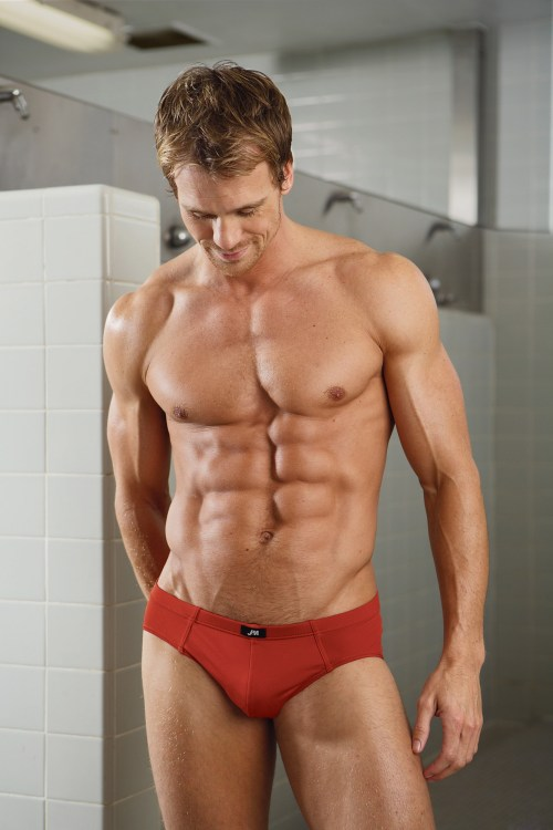 Rusty Joiner - Sexy Muscled Model