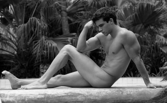 Bernardo Velasco - Naked