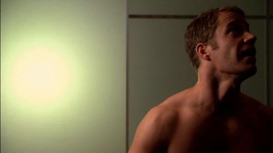 Gorgeous Actor Colin Ferguson