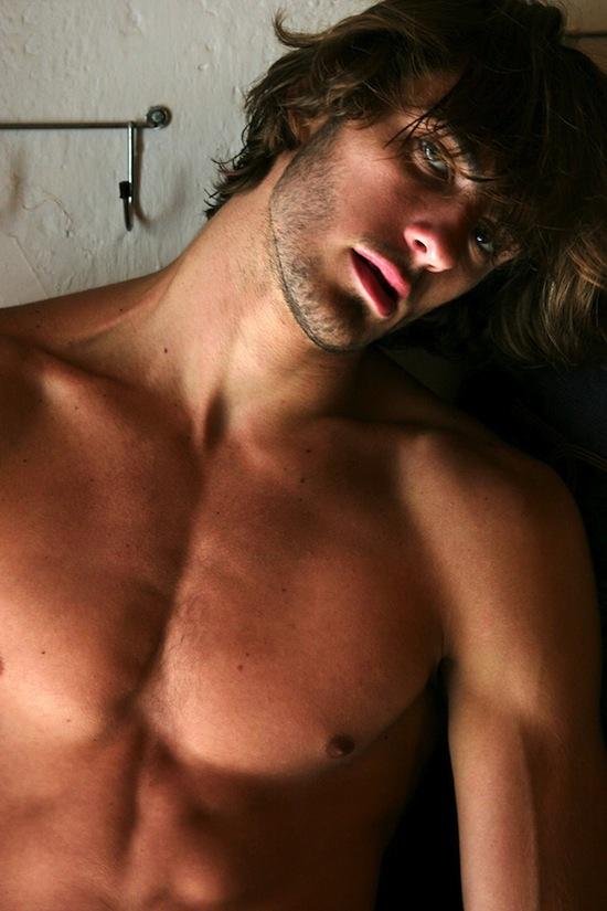 Brazillian nude male models — 9