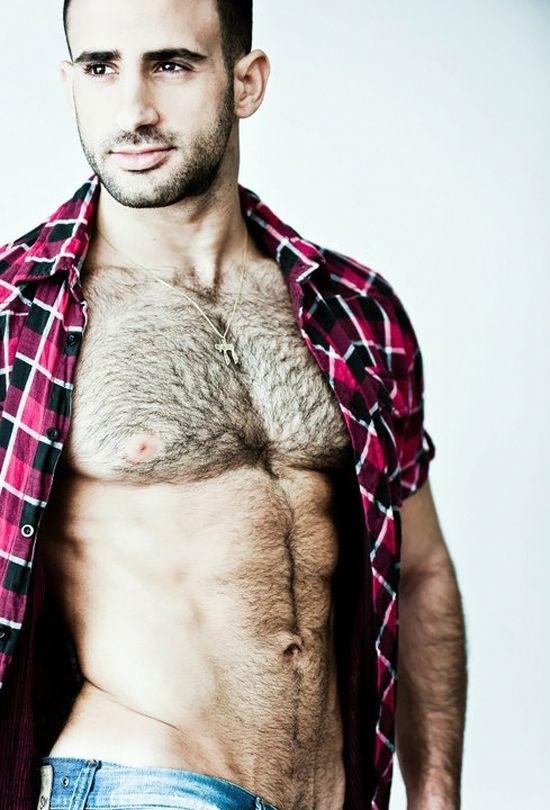 Eliad Cohen - Hunky Bear