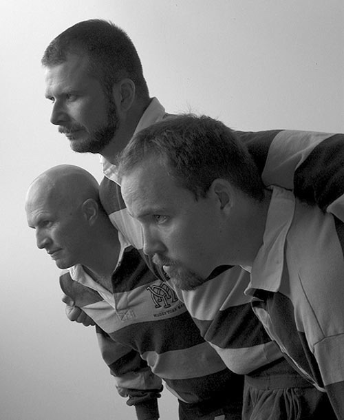 Gay Rugby - Muddy York Rugby Team (5)