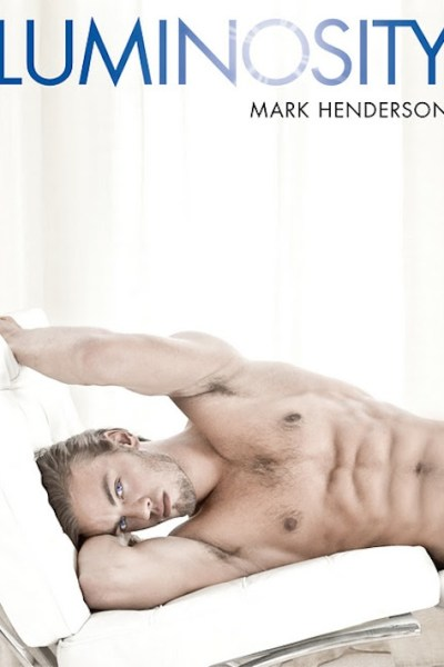 LUMINOSITY by Mark Henderson - Muscled Guys Posing 1