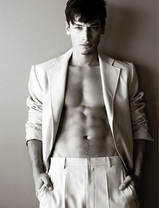 Andreas Michael Gray - Totally Kissable (7)