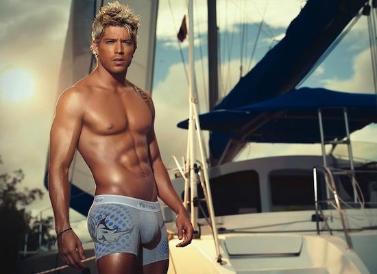 Have Some Underwear Bulge - Juan David Echeverri (4)