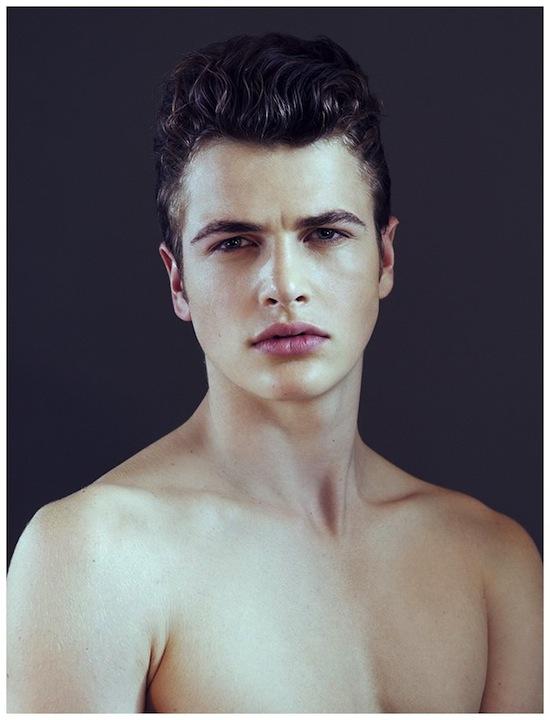 Jan Aeberhard - Handsome Boy (6)