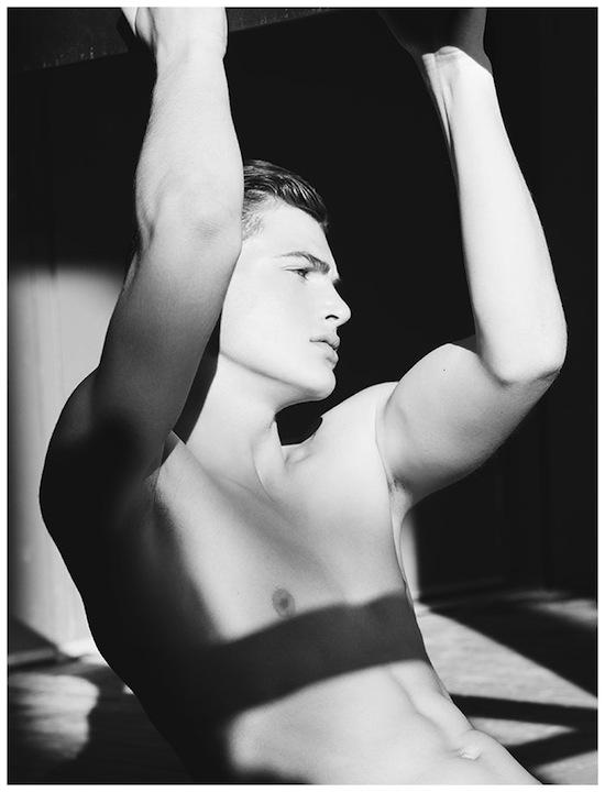 Jan Aeberhard - Handsome Boy (8)
