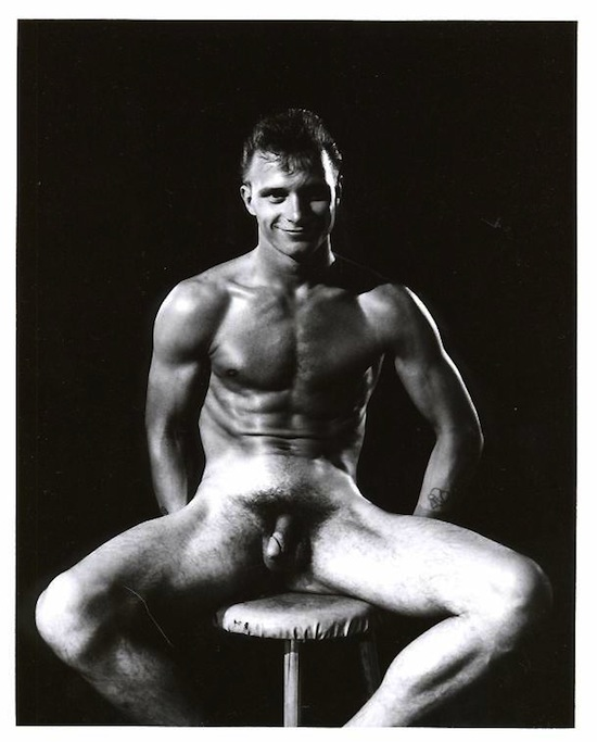 Classic Male Nude Photography (4)