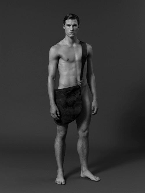 Sexy Male Model Axel Brorson (6)