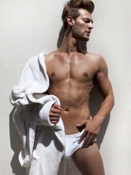 Dan Murphy By Tony Duran - Underwear, Fashion And Nude! (1)