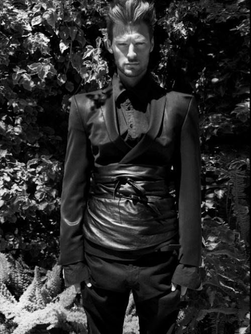Dan Murphy By Tony Duran - Underwear, Fashion And Nude! (8)