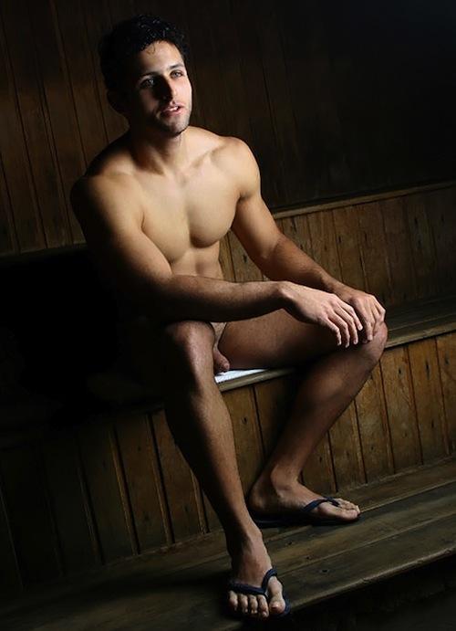 Rogerio Miranda Naked (3)