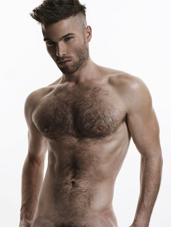 Andrew Skelton Naked - And Hung Too (1)