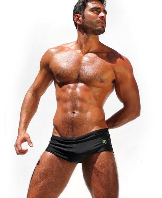 Hairy Hunk Rodiney Santiago (6)