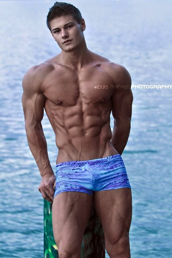 Not Rodney Crewman - Jeff Seid (7)