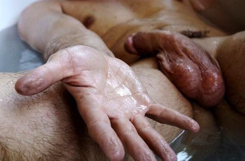 Random Naked Men (5)