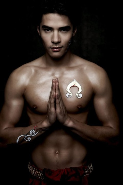 Asian Hotness With Benjamin Tang (3)