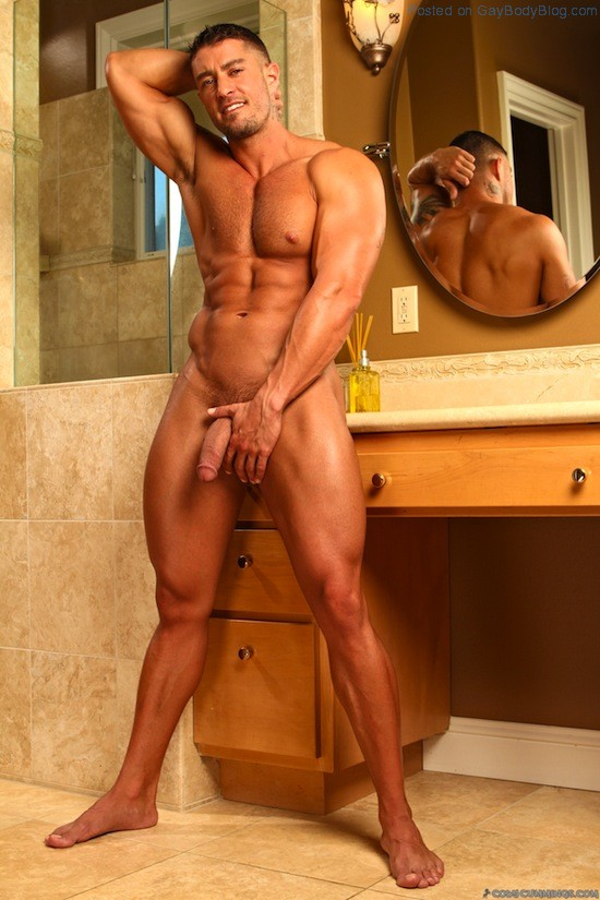 Cody Cummings Naked And Delicious (6)