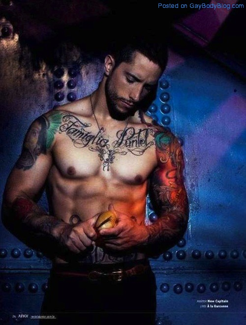 Getting Horny With Inked Muscle Dude Vinicius Puntel (3)