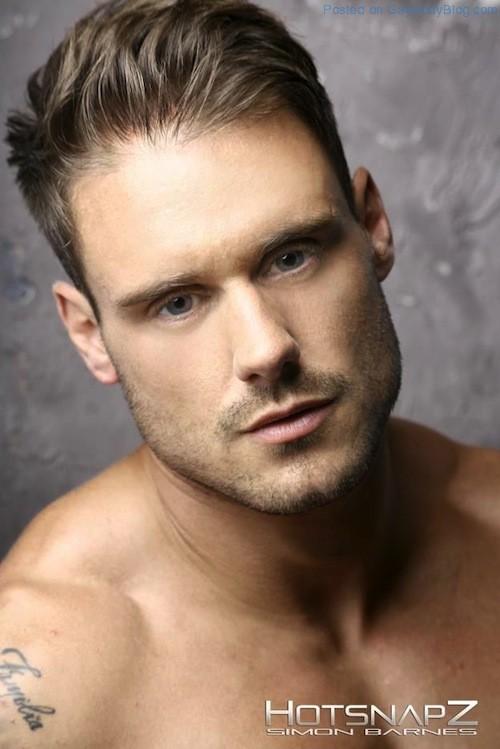 British Fitness Hunk Jase Dean (2)