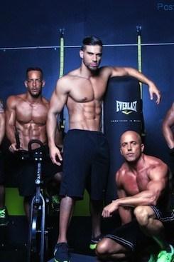 Gym Muscle Hunks (7)