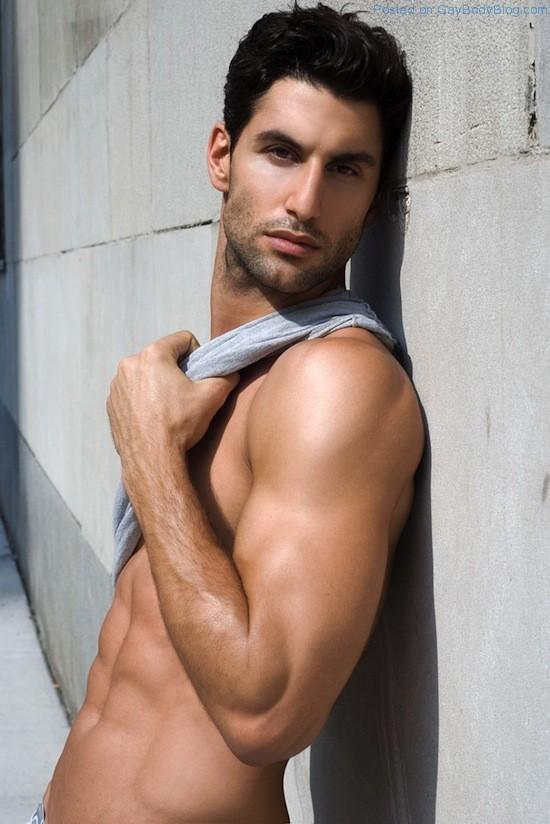 Sexy Alejandro Salgueiro By Thomas Synnamon (9)