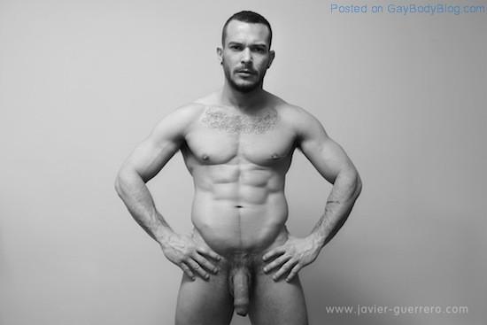 Hot Naked Men (7)