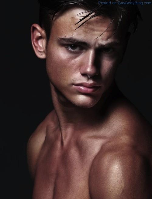 Beautiful Twinky Model Sergio Carvajal (5)