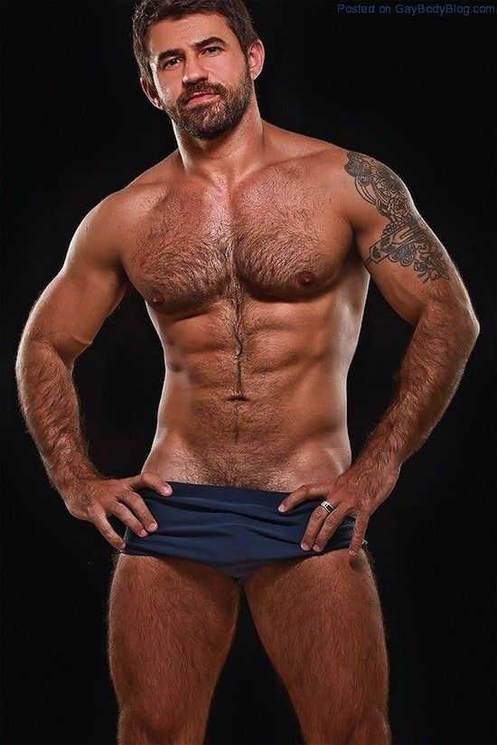 Masculine And Hairy Hunk Fabricio Ternes (4)