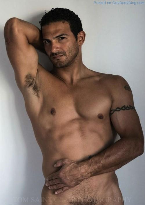 diaz naked Male