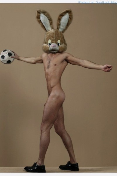 The Male Nude Photography Of Mustafa Sabbagh (4)