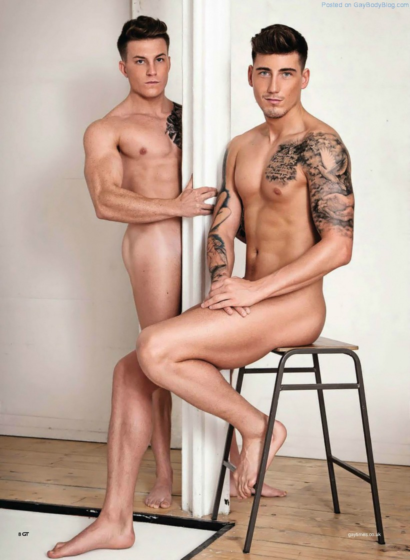Gay Naked Male On Male