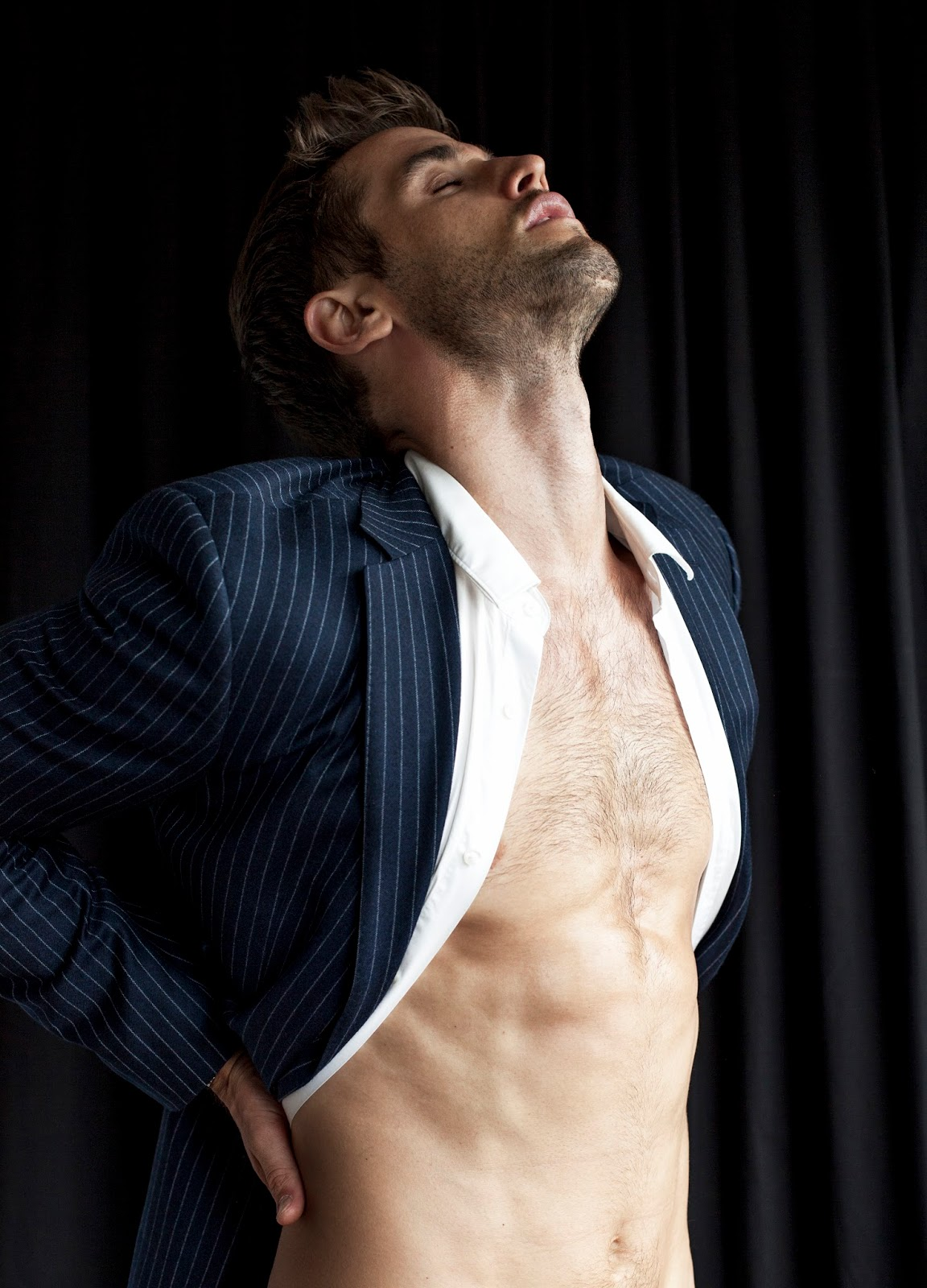 Anyway Enjoy Bryce Thompson In This Shoot I Know You Will Leave A Comment Below If You Have A Thing For Gorgeous Men In Suits