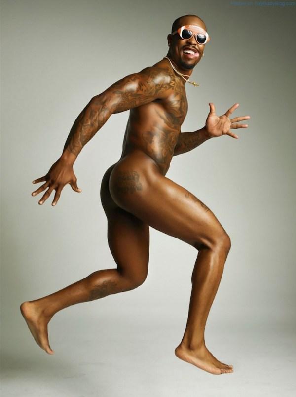 Naked Sports Hunks For ESPN BODY 2016 13