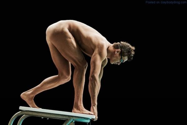 Naked Sports Hunks For ESPN BODY 2016 14